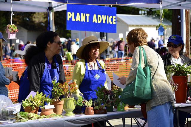Santa clara county master gardeners garden ftempo - Master gardeners santa clara county ...